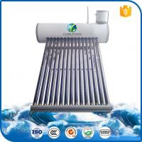 China Non-pressure Solar Water Heater With Assistance Tank on sale