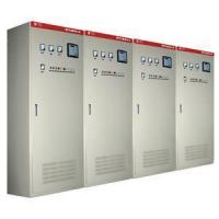 Thyristor switched capacitor banks---TSC/TSF