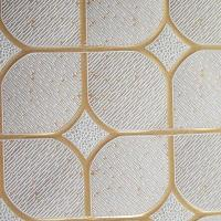 Buy cheap Gypsum Ceiling Tile ------ Pattern No:R112 from wholesalers