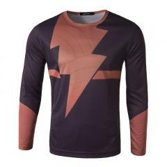 Buy Mens Compression Armour Base Layer Gym Sports T-Shirt at wholesale prices