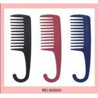 Quality Plastic Shower Hanging Comb for sale