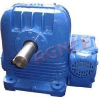 China Double Reduction Worm Gearbox on sale