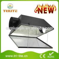 China 6 Inch Economical Air Cooled Grow Light Reflector on sale