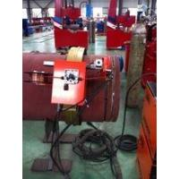 All-position Piping Orbital Auomatic Pipeline Welding Machine(FCAW/GMAW)