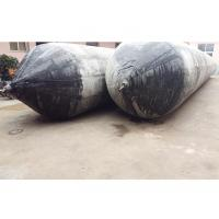 Quality Marine Rubber Airbag inflatable airbag for sale