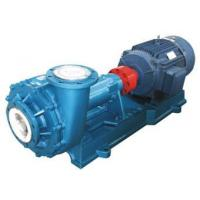 Quality UHB-ZK corrosion and wear resistant slurry pump for sale