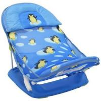 China good baby bath seat manufacturer from Zhongshan easy and foldable baby bather on sale
