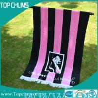 Quality oversized beach towel bt0075 for sale