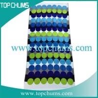 Quality polka dot beach towel bt0214 for sale