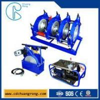 Quality BRDH 160 Plastic pipe Butt Welding Machine for sale