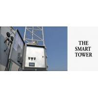Smart Tower: a Computer Controlled Antenna System