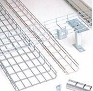 Buy cheap Fire-proof Cable Tray product