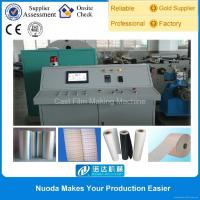 Quality Hyper-productivity CPP Bag Film Machine for sale