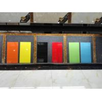 Buy cheap Wall Tile Pure Color Wall Tiles from wholesalers