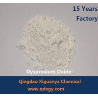 Buy cheap Dysprosium Oxide product