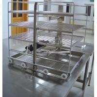 Quality Stainless Steel Kitchen Shelves for sale