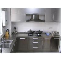 Stainless Steel Kitchen Products