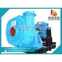 Quality G series sand gravel pump for sale