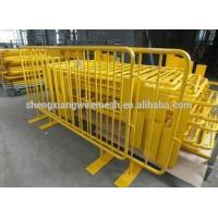 Quality CE certificated pvc coated temporary fence barrier,temporary fence panel for sale