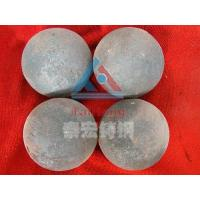 Quality 40Cr Forging steel ball for sale