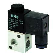 Buy cheap Solenoid Valve 3V1 series product