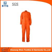 Quality Flame retardant rope Firefighter Workwear for sale