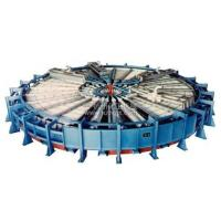 Quality Filtering separation PF series Tilting-Pan Vacuum Filter for sale