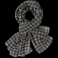 Buy cheap Houndstooth Lightweight Scarf from wholesalers