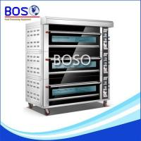 China bread oven for sale BOS-306M on sale