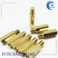 Quality Oem brass pcb standoff made in china for sale