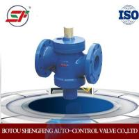 Quality ZL47F Flow control valve for sale