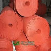 Quality Anti fire silicone foam rubber sheet for sale