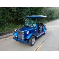 Quality 2-4 seaters Classic Car Product name: WS-LY4C for sale
