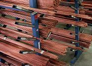 Quality Copper alloy material for sale
