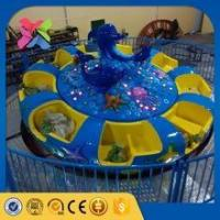 Quality 2016 new kids amusement park game sea rides for sale for sale