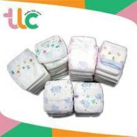 Buy cheap Soft Great Disposable Baby Diapers from wholesalers