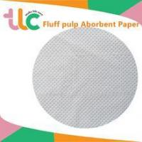 Buy cheap fluff pulp absorbent paper from wholesalers