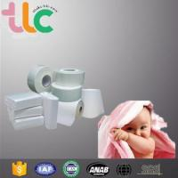 Quality 100% virgin wood pulp cheap price wholesale 3ply toilet tissue paper toilet tissue paper factory for sale