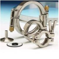 Quality Products - Hygienic Clamp Fittings for sale