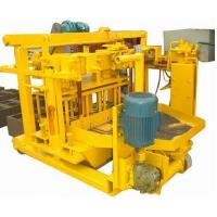 Quality QT40-3A Egg Laying Block Machine for sale