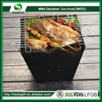 Quality Low Cost High Quality Camping Bbq Grill Manufacturers for sale