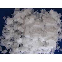 Buy cheap Basis chemical Product name: Sodium Hydroxide (Flake) from wholesalers