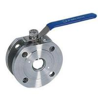 Quality SS Ball Valve, Cast, CF8M, 1 Inch, 600 LB for sale