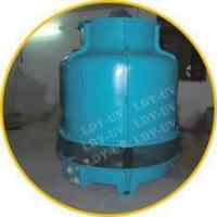 China Water cooled UV light source system Cooling tower on sale
