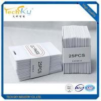 Quality high quality 125khz rfid access control rfid thick card for time attendance for sale