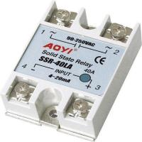Solid State Relay 120v solid state relay single phase Solid state relay SSR-40