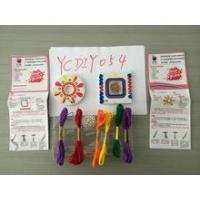 Arts & Crafts DIY bracelet making kit