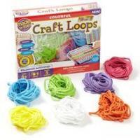 Quality Arts & Crafts Kids Craft Made by Me Craft Loops for sale