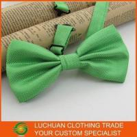 High Quality Mint Bow Tie