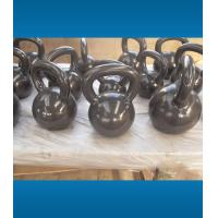 Buy cheap FQ4002 Cast iron kettlebell product